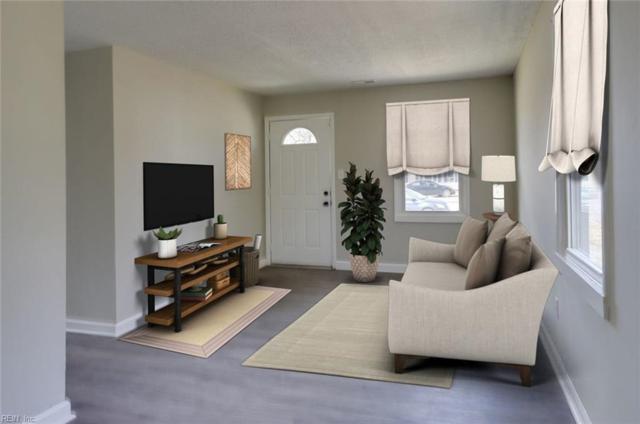 429 Walnut St, Hampton, VA 23669 (#10241728) :: Berkshire Hathaway HomeServices Towne Realty