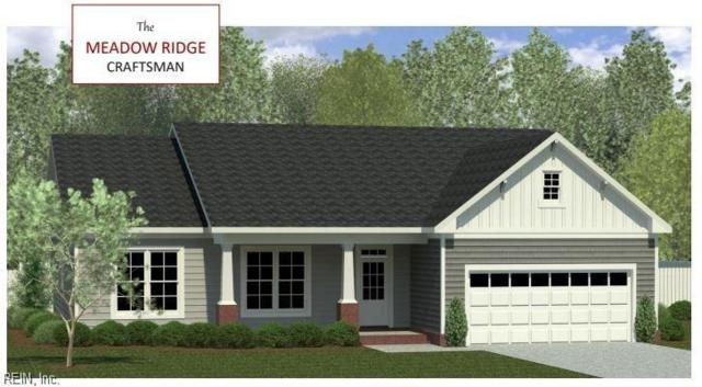 274 Manor Dr, Isle of Wight County, VA 23314 (#10241729) :: Berkshire Hathaway HomeServices Towne Realty