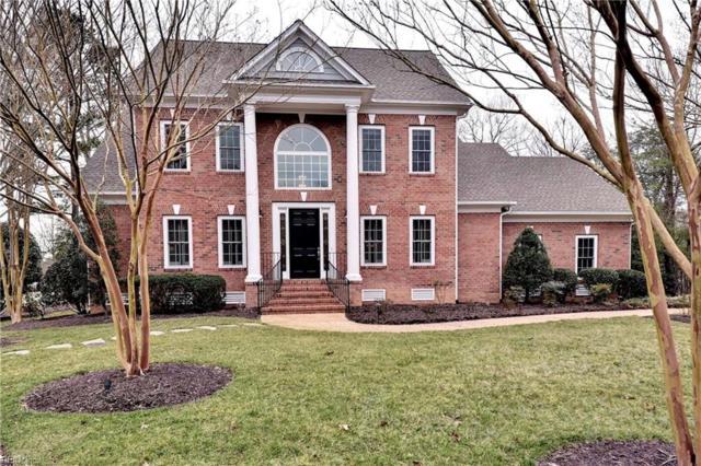 100 Killarney, James City County, VA 23188 (#10241730) :: Berkshire Hathaway HomeServices Towne Realty