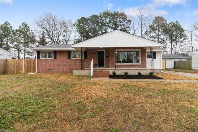 14 Rexford Dr, Newport News, VA 23608 (#10241736) :: Berkshire Hathaway HomeServices Towne Realty