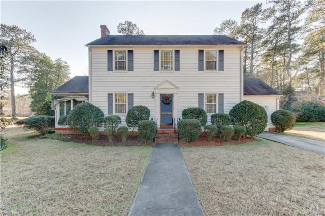 4601 Kemp Dr, Portsmouth, VA 23703 (#10241739) :: Berkshire Hathaway HomeServices Towne Realty