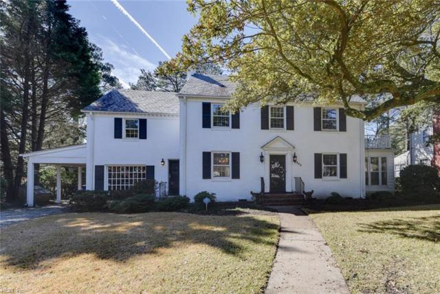 503 Brackenridge Ave, Norfolk, VA 23505 (#10241743) :: Berkshire Hathaway HomeServices Towne Realty