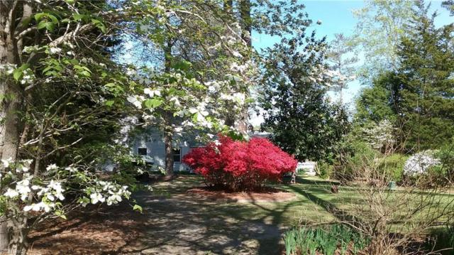2436 Starvation Rd, Gloucester County, VA 23061 (#10241745) :: Berkshire Hathaway HomeServices Towne Realty