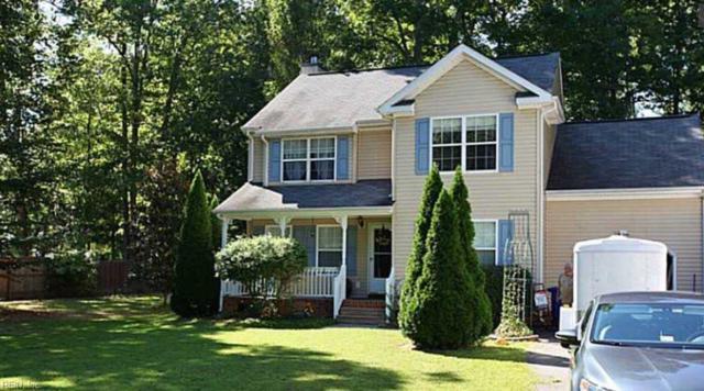 8193 Hamilton Dr, Gloucester County, VA 23061 (#10241749) :: Abbitt Realty Co.