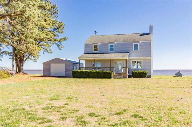 108 Soundside Dr, Perquimans County, NC 27944 (MLS #10241753) :: AtCoastal Realty