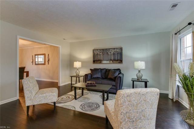 2780 Butternut Dr, Hampton, VA 23666 (#10241762) :: Berkshire Hathaway HomeServices Towne Realty