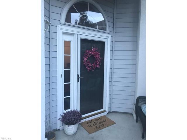 981 Drivers Ln, Newport News, VA 23602 (#10241774) :: Austin James Real Estate