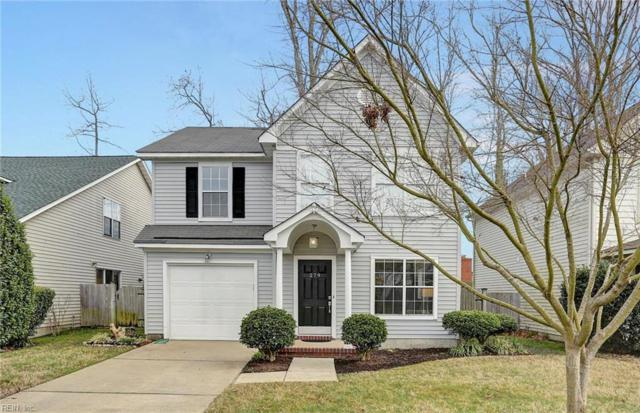 279 Town Pointe Way, Newport News, VA 23601 (#10241780) :: Berkshire Hathaway HomeServices Towne Realty