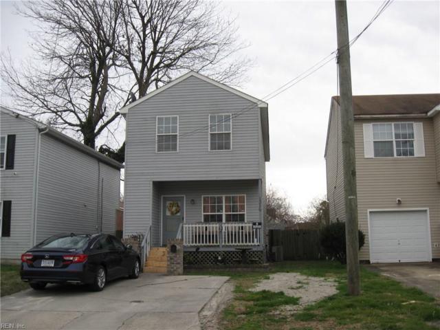 1316 18th St, Chesapeake, VA 23324 (#10241800) :: Berkshire Hathaway HomeServices Towne Realty