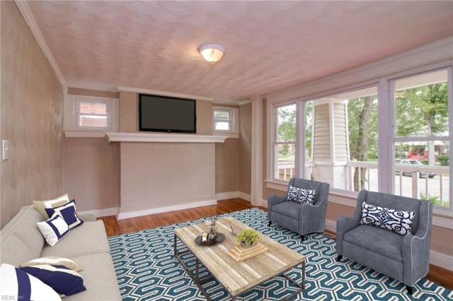 619 W 38th St, Norfolk, VA 23508 (#10241808) :: The Kris Weaver Real Estate Team