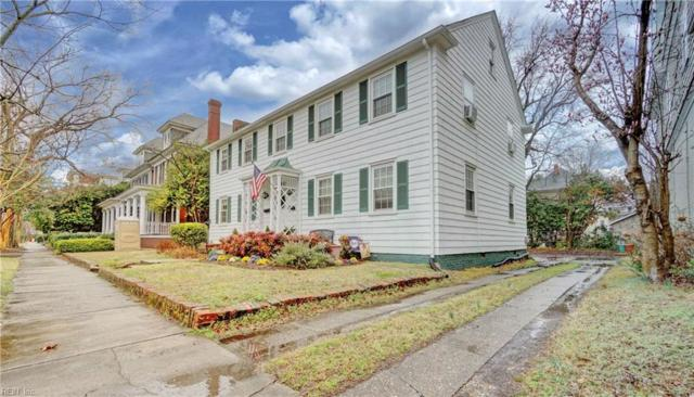 726 Graydon Ave, Norfolk, VA 23507 (#10241819) :: Berkshire Hathaway HomeServices Towne Realty