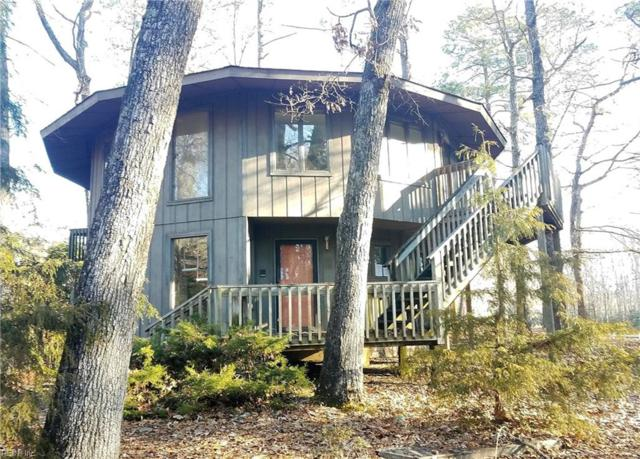 18250 Lakeside Dr, Southampton County, VA 23837 (#10241823) :: RE/MAX Central Realty