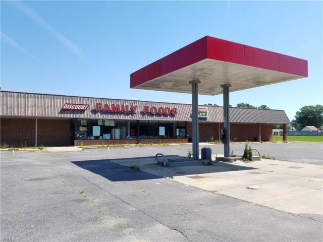 1000 E Highway 158, Gates County, NC 27979 (#10241849) :: Berkshire Hathaway HomeServices Towne Realty