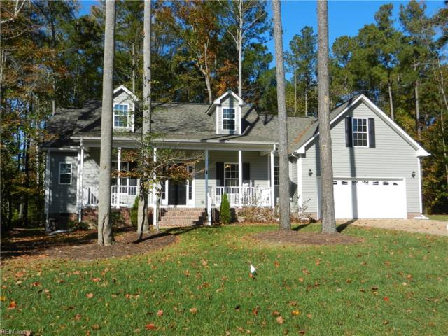 Lot 72 Thomas Jefferson Way, Gloucester County, VA 23061 (#10241867) :: Berkshire Hathaway HomeServices Towne Realty