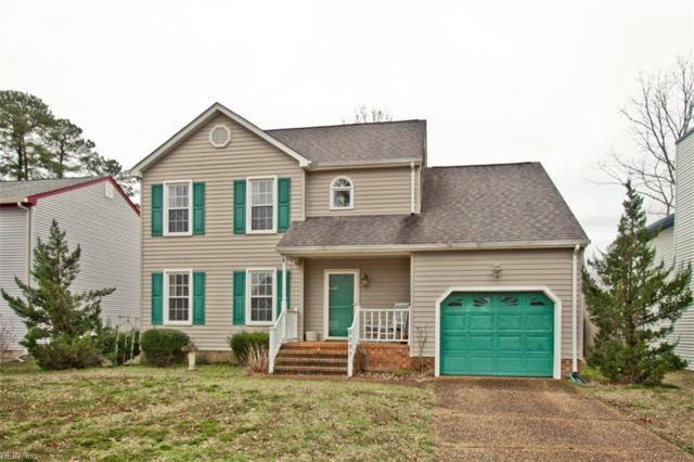 1237 Springwell Pl, Newport News, VA 23608 (#10241879) :: Abbitt Realty Co.