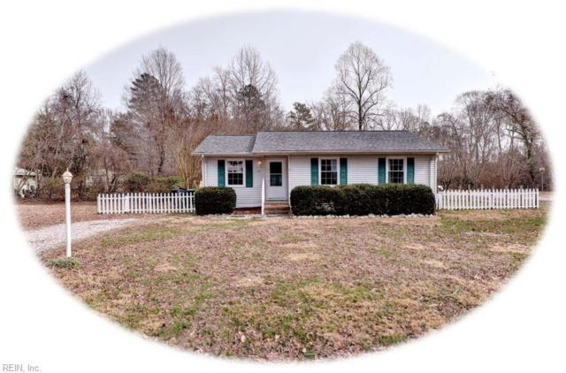 161 Carriage Rd, James City County, VA 23188 (MLS #10241888) :: Chantel Ray Real Estate