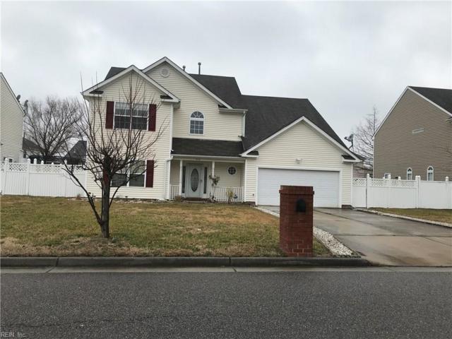 912 Antonick Ln, Virginia Beach, VA 23464 (#10241913) :: The Kris Weaver Real Estate Team