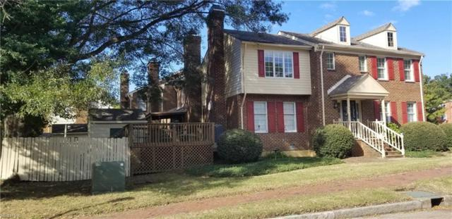 344 Worthington Sq, Portsmouth, VA 23704 (#10241918) :: Berkshire Hathaway HomeServices Towne Realty