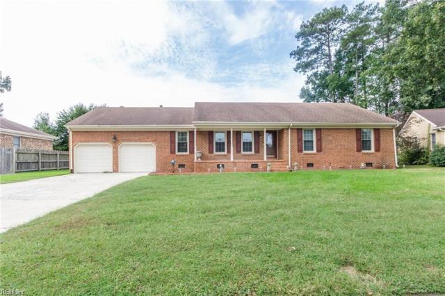 2714 Cornet St, Chesapeake, VA 23321 (#10241922) :: Berkshire Hathaway HomeServices Towne Realty