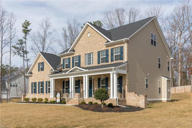 106 Carnoustie, Isle of Wight County, VA 23430 (#10241924) :: Abbitt Realty Co.