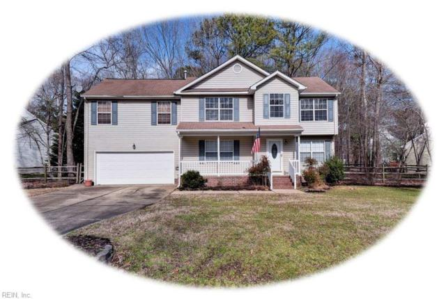 2917 Lancaster Ct, James City County, VA 23185 (#10241927) :: Upscale Avenues Realty Group