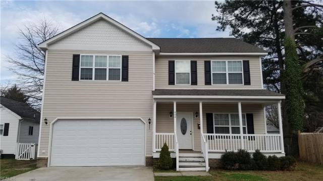 404 Hampton Roads Ave, Hampton, VA 23661 (#10241945) :: Abbitt Realty Co.