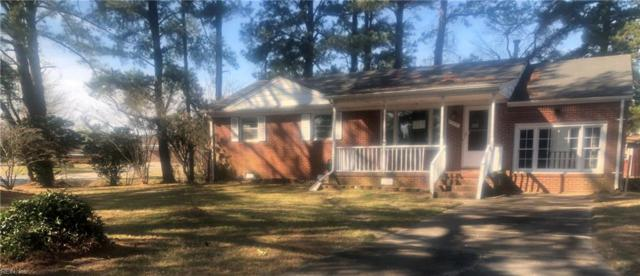 500 Trent Ave, Chesapeake, VA 23323 (#10241949) :: RE/MAX Central Realty