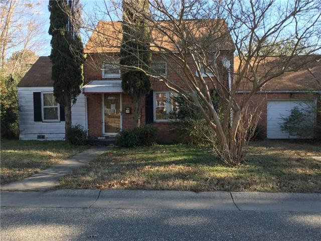 20 Langston Blvd, Hampton, VA 23666 (#10241956) :: RE/MAX Central Realty