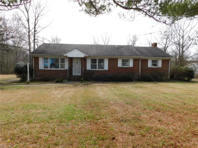 15272 Whitehead Rd, Southampton County, VA 23828 (#10241963) :: RE/MAX Central Realty