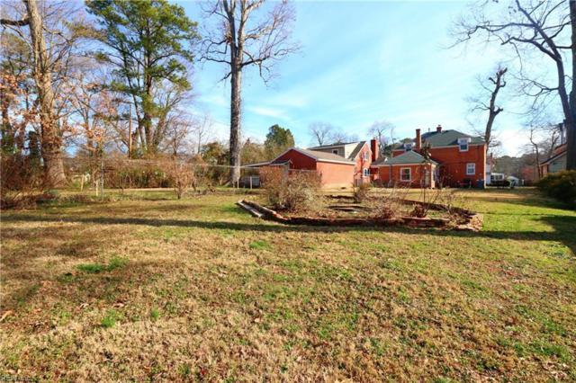159 East Ave, Hampton, VA 23661 (#10241975) :: Abbitt Realty Co.