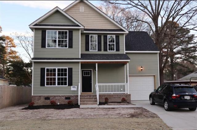 7101 Gregory St, Norfolk, VA 23513 (#10241998) :: Vasquez Real Estate Group