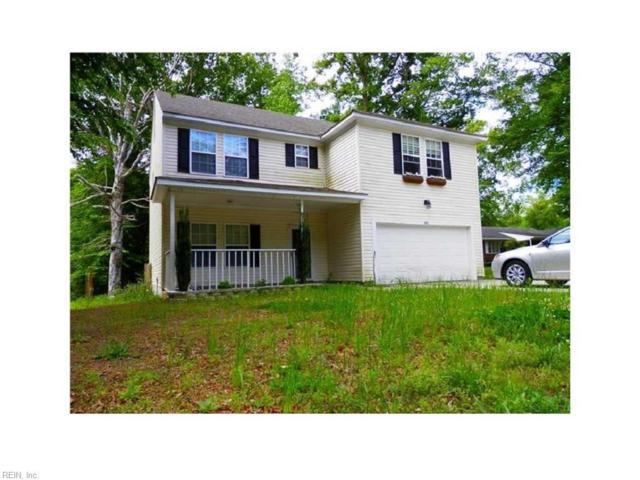 661 Turlington Rd, Suffolk, VA 23434 (#10242022) :: RE/MAX Central Realty