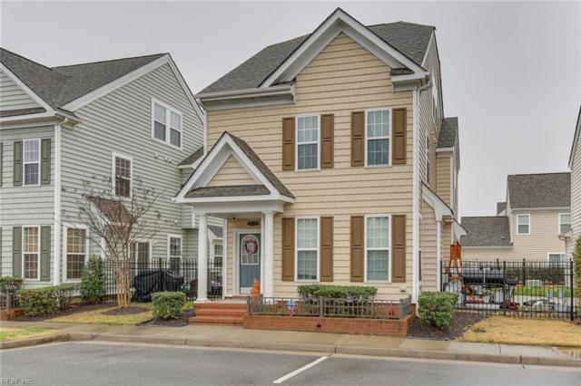 8235 Lee Hall Ave #10, Suffolk, VA 23435 (MLS #10242068) :: Chantel Ray Real Estate
