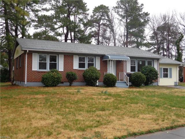 1128 Horne Ave, Portsmouth, VA 23701 (#10242070) :: RE/MAX Central Realty