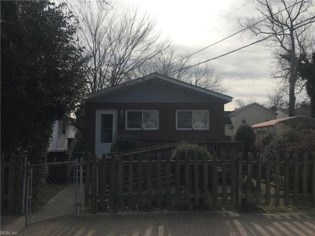 1232 22nd St, Newport News, VA 23607 (#10242078) :: Berkshire Hathaway HomeServices Towne Realty