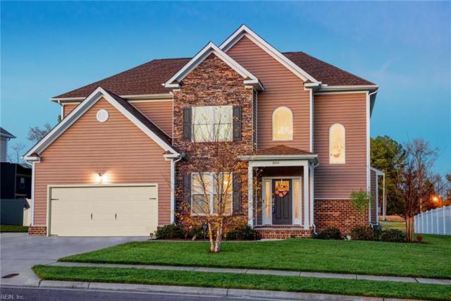 804 Evelyn Way, Chesapeake, VA 23322 (#10242082) :: Berkshire Hathaway HomeServices Towne Realty
