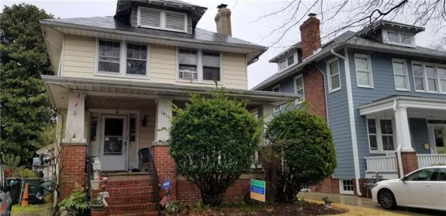 1410 Westover Ave, Norfolk, VA 23507 (#10242103) :: RE/MAX Central Realty