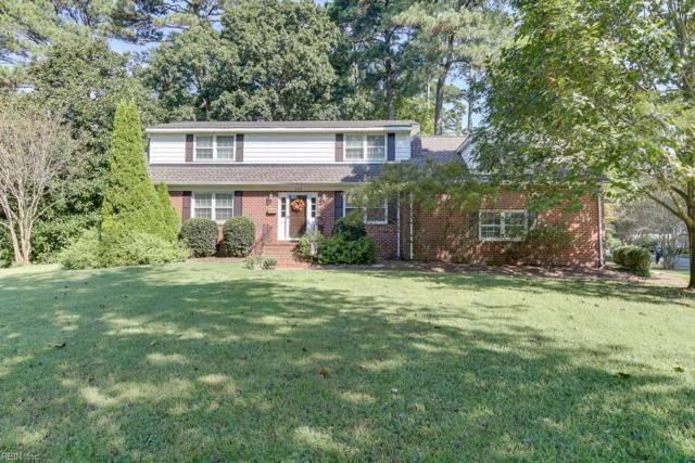 120 James Landing Rd, Newport News, VA 23606 (#10242105) :: RE/MAX Central Realty