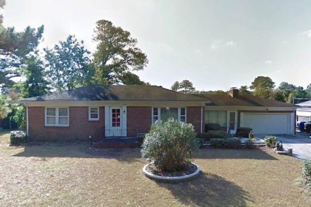 3109 Lynnhaven Dr, Virginia Beach, VA 23451 (#10242142) :: Chad Ingram Edge Realty