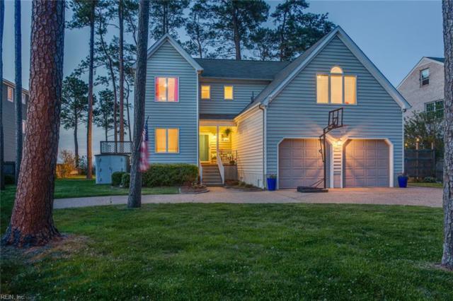 218 Beach Rd, Poquoson, VA 23662 (#10242145) :: 757 Realty & 804 Homes
