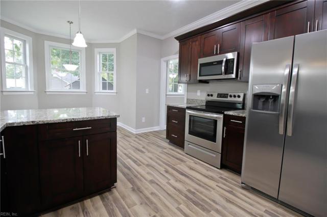 27 Trail St, Hampton, VA 23669 (#10242172) :: RE/MAX Central Realty