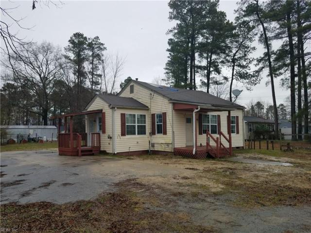 301 Taft Ave, Isle of Wight County, VA 23851 (#10242177) :: RE/MAX Central Realty