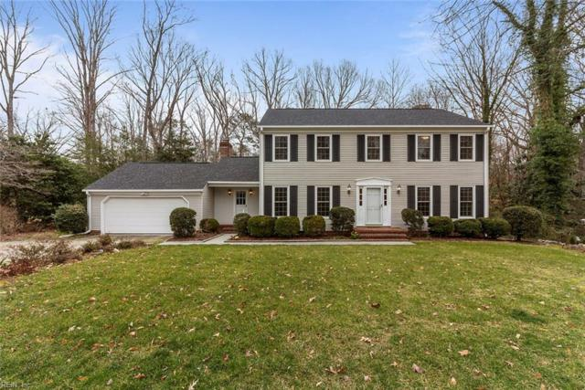 219 Falcon Dr, Newport News, VA 23606 (#10242210) :: Berkshire Hathaway HomeServices Towne Realty