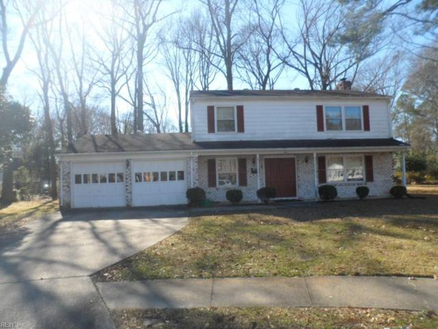 316 Falmouth Turng, Hampton, VA 23669 (MLS #10242216) :: AtCoastal Realty