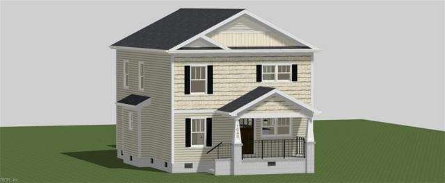 1040 Bland St, Norfolk, VA 23513 (#10242238) :: Atkinson Realty