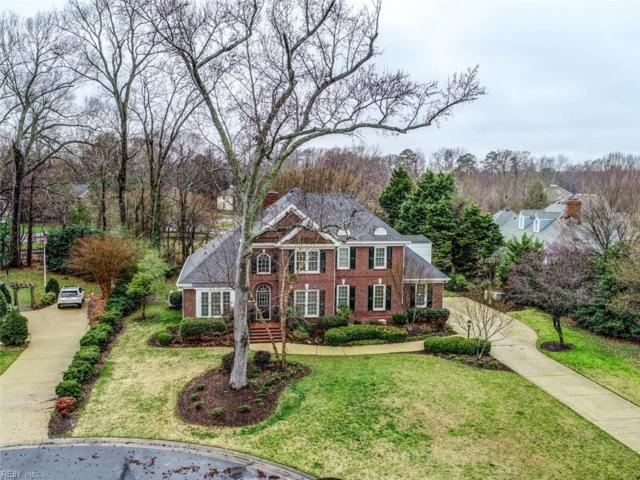102 Clipper Creek Ct, Isle of Wight County, VA 23430 (#10242272) :: Berkshire Hathaway HomeServices Towne Realty