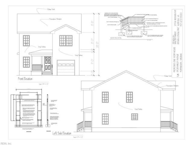 1308 Harley Ave, Portsmouth, VA 23704 (MLS #10242285) :: AtCoastal Realty