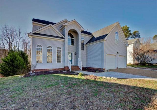 90 Pointers Gln, Newport News, VA 23606 (#10242319) :: Berkshire Hathaway HomeServices Towne Realty