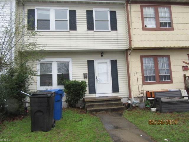 3016 Dedi Ct, Virginia Beach, VA 23453 (MLS #10242327) :: Chantel Ray Real Estate