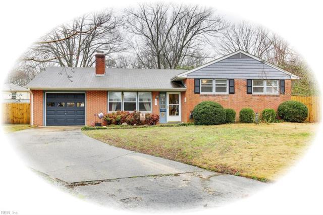 29 Fauquier Pl, Newport News, VA 23608 (#10242364) :: Berkshire Hathaway HomeServices Towne Realty